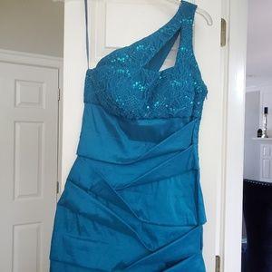 Hailey Logan Formal Dress